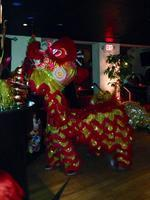 Lion Dance Event Performances 2014