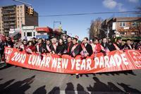 2010 Chinese New Year - Flushing (J. Leon Pics)