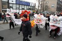 2011 Flushing, Queens Lunar New Year Parade